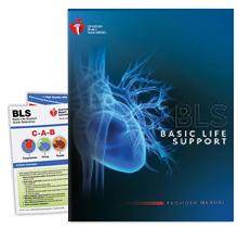 BLS Course Book