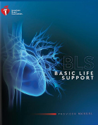 BLS Provider Initial / Renewal Course - Click Image to Close