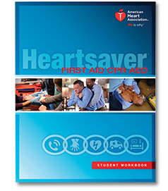 Heart Saver FIRST AID/CPR/AED Skills