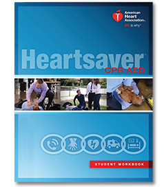 Heart Saver CPR/AED Initial / Renewal Course